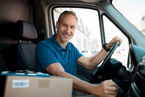 HBC Logistics provide a reliable service to customers throughout the UK