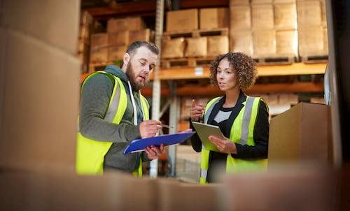 HBC Logistics provide a wide array of courier services