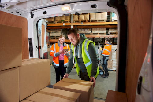 Top 10 Things To Consider When Choosing A Same Day Courier Company